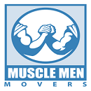 Muscle Men Movers Logo